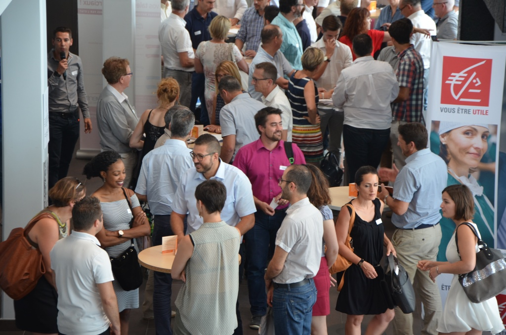 Journée innovation Nord-Isère 2017 (22 juin)