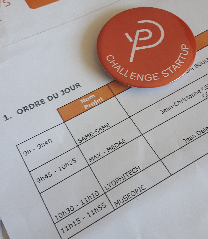 Pulsaly Startup Challenge 180425