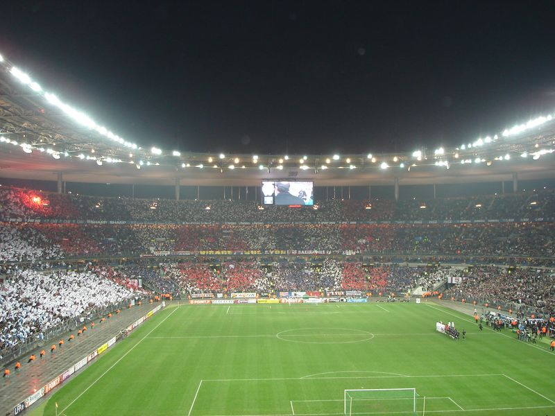 Girondins de Bordeaux By I, TaraO, CC BY 2.5, https://commons.wikimedia.org/w/index.php?curid=2446747