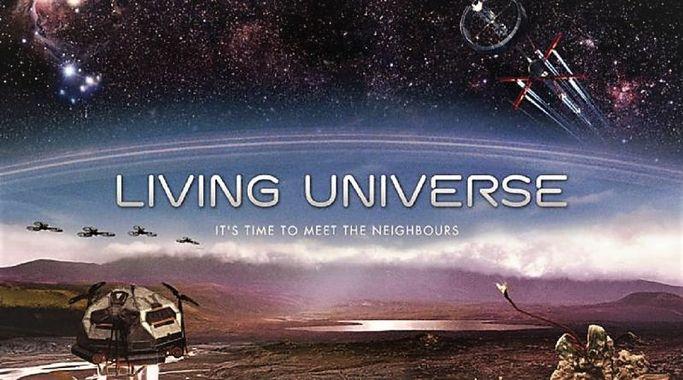 Living Universe 2049 ZED, Essential Media, Arte, Fauns (@http://www.hddocumentary.com)