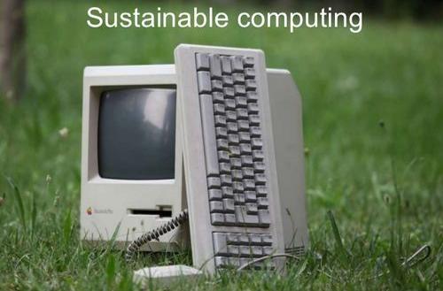 Informatique durable pour Particuliers avec Mcarré